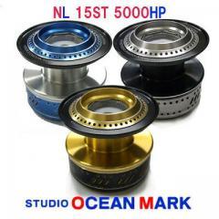 WTB saltiga 5000H spool (max line cap)