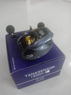 New! Daiwa Tanasensor 150DH-L JDM Reel