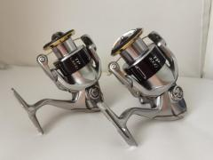 Shimano 15 Twin Power size 3000 & 4000PG