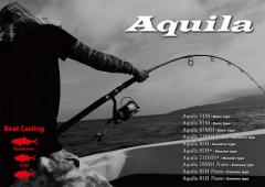 9.8+/10 Ripple Fisher Aquila 74M