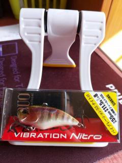 Duo vibration nitro 55