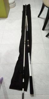 Daiwa PowerMesh 12ft