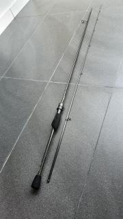 Olympic Graphiteleader 18 Corto GCRTS-6102L-HS