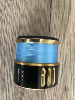 Yumeya Spool C3000S mint condition