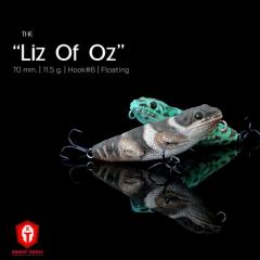 New/Cheap Liz-Of-Oz walk-the-dog lure!