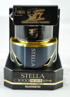 WTB Looking for 14 Stella Yumeya Spool