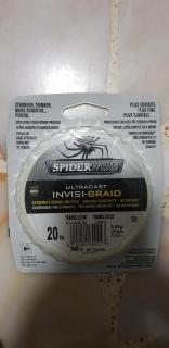 Spider Wire