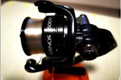 Shimano Aernos 2500FB spinning reel