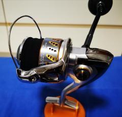 Shimano 08 Stella SW8000PG spinning reel