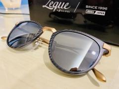 Zeque Jaz Sunglasses