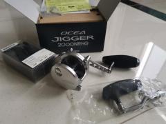 Shimano Ocean Jigger 2000NRHG