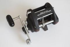 Daiwa Sealine SL175H multiplier reel