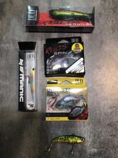 Jdm Lures