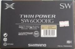 Shimano 14 TP SW6000HG  daiwa 65B-BJ PE1-3 max120g