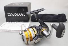 (WTB) Daiwa certate Model 2500 - 2500R - 2506