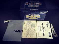 Shimano Ocea Jigger NR 1500P