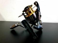 14 Shimano Stella C3000