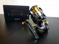 14 Shimano Stella C2000HGS