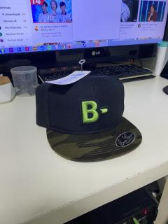 Evergreen B True Cap BNWT