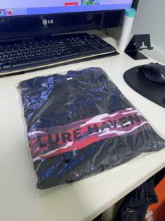 Lure Haven Bogo Tee brand new 2XL