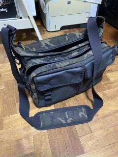 Daiwa Luring Sling Bag (Cond 9/10)