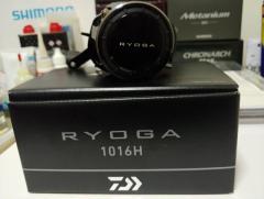 Ryoga 1016H righthand