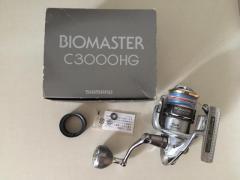 Biomaster  C3000HG