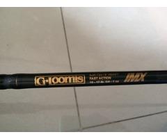 G Loomis IMX SJR724 (Spinning)