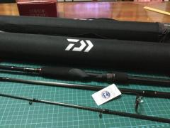 Daiwa Ardito Travel Spinning Rod ARDT703 MHFS -TR