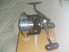 Daiwa Tournament Iso 6000