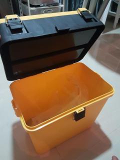 Fishing Tackle Box / Seat box