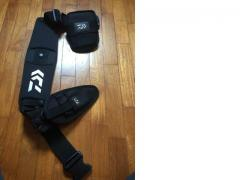 WTB - Fishing Harness/Belt for back support