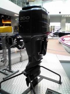 Suzuki Outboard Motors- 115 HP- 140 HP- 150 HP - FishingKaki com