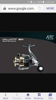 ATC variant 3000
