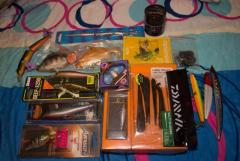 WTS/WTT New Lures