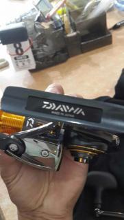 Daiwa certate