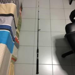Daiwa Sprinter Max 5ft Rod