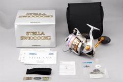 2008 Shimano Stella SW10000XG
