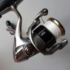 2015 Shimano Twin Power C3000
