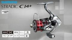 Looking for Shimano Stradic 2016 ci4+ HG