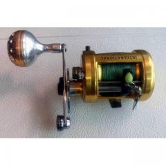 Penn International 965 Baitcast Fishing Reel(Right Hand)