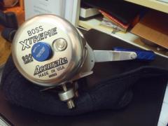 BX2 600N (Lefty)