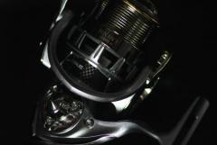 Daiwa 2012 Exist 2508H