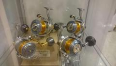 2008 Shimano Stella 8k