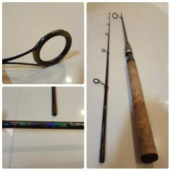 Pre-loved Shakespeare, Daiwa, Major Craft Rods