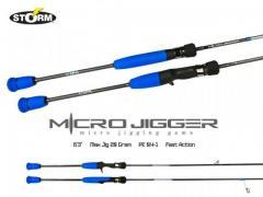 Storm Micro Jigger