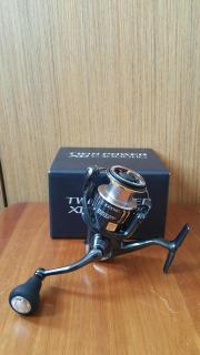 Shimano Twinpower XD