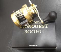 NIB Shimano Ocea Conquest 300HG