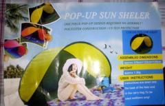 POP-UP Sun Shade