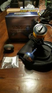 Twinpower SW6KPG
